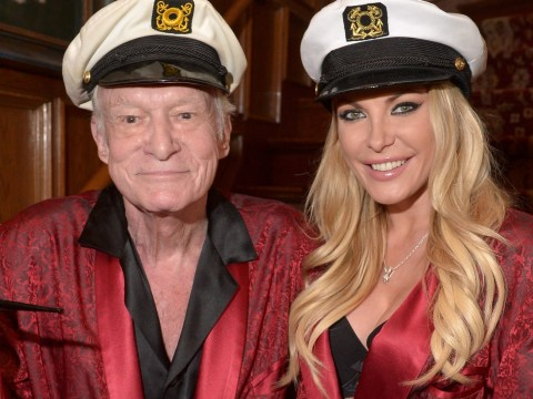 Amazon commissions American Playboy: The Hugh Hefner Story for Prime Video