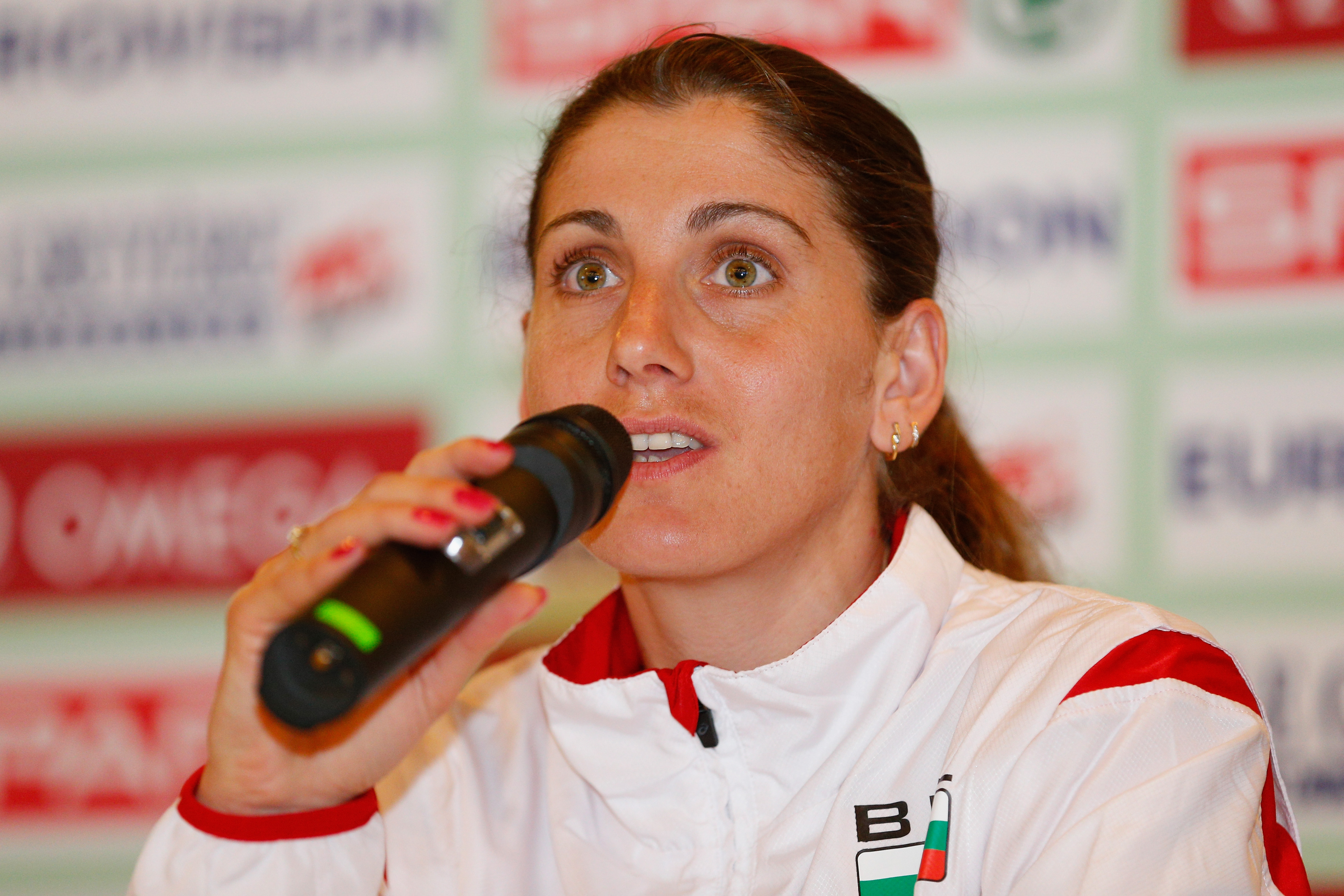 Bulgaria's Silvia Danekova tests positive for performance-enhancing drug at Rio Olympics