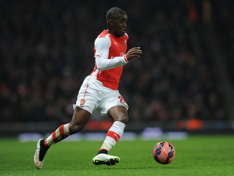 Arsenal fans criticise Arsene Wenger for letting Joel Campbell leave instead of Theo Walcott
