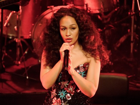 The X Factor's Rebecca Ferguson is back – and will debut new song on Strictly Come Dancing