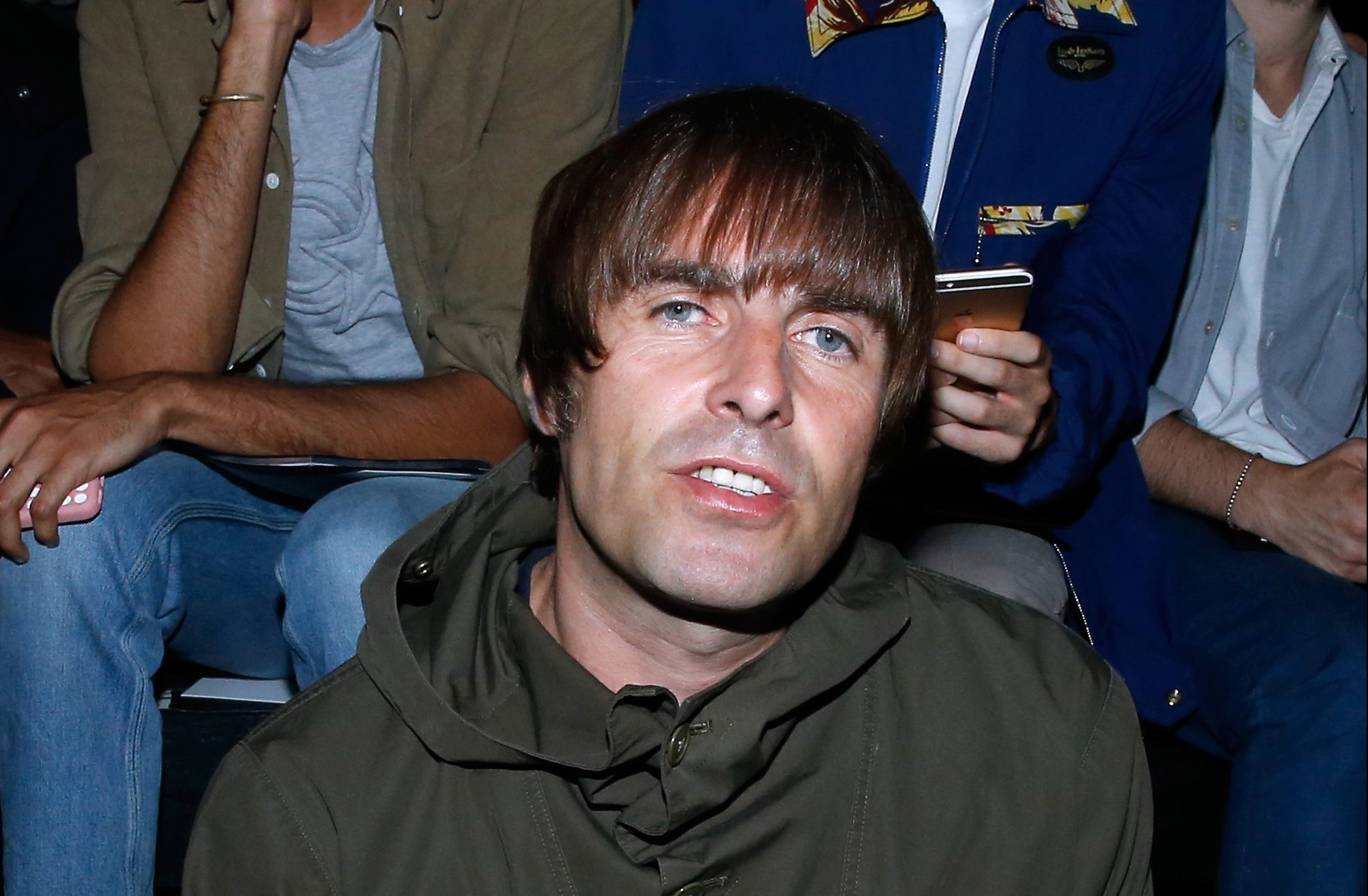 Liam Gallagher claims fame changed his brother Noel Gallagher