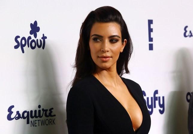 Kim Kardashian (Picture: Getty Images)