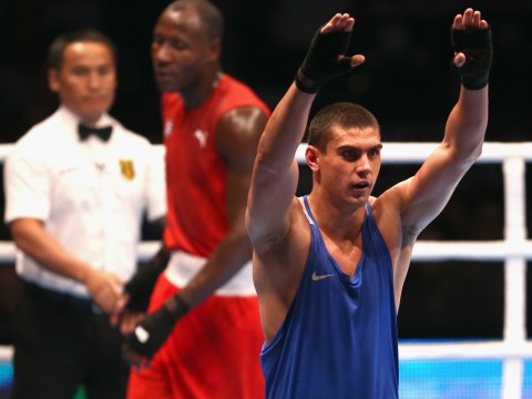 Russia's Olympic boxers given all clear to compete in Rio