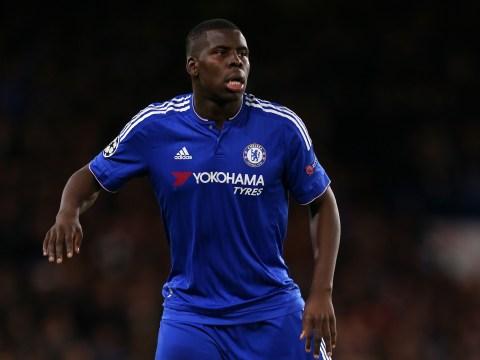 Kurt Zouma set for first start since February against Peterborough, confirms Chelsea boss Antonio Conte