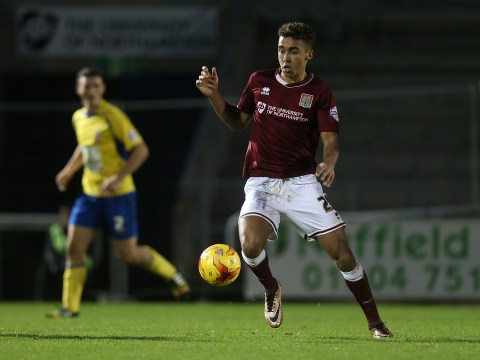 Manchester United mulling over £1 million move for Sheffield United's Dominic Calvert-Lewin