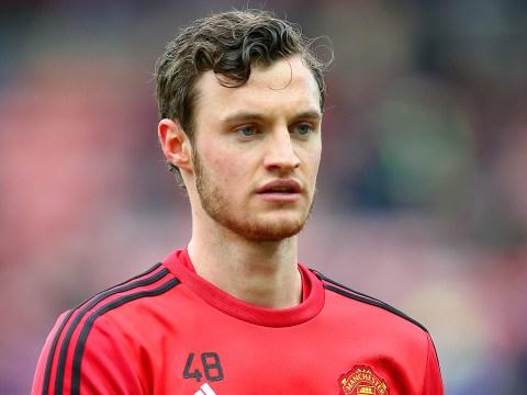 Manchester United striker Will Keane having medical at Hull City