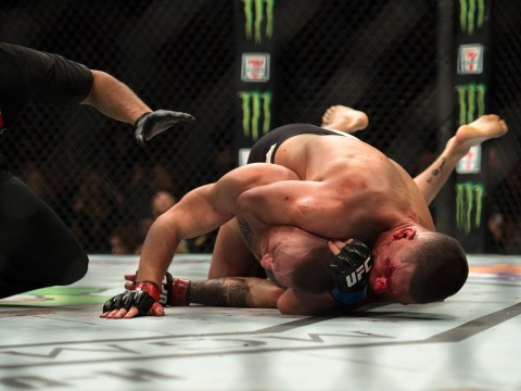 UFC 202 preview: Conor McGregor outlines what he will use to break down Nate Diaz