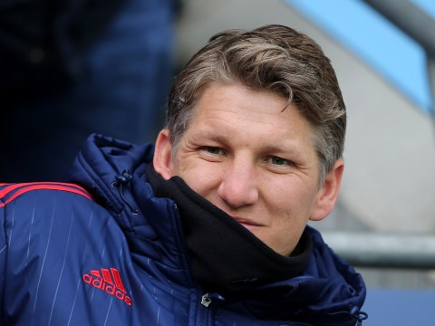 Manuel Neuer saddened by Manchester United's treatment of Bastian Schweinsteiger