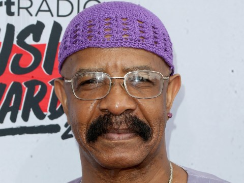 Drake's dad has decided to launch a music career