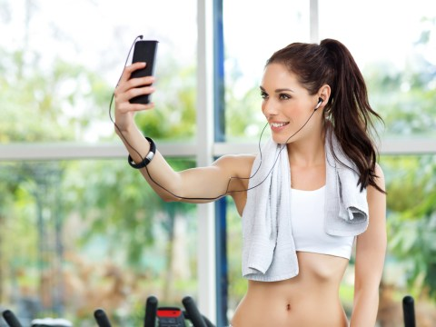 Science confirms what we already know – people who post gym pics on Facebook are massive narcissists