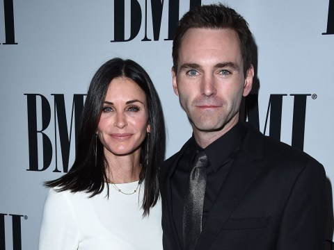 Courteney Cox and Johnny McDaid spark fresh wedding rumours during Ireland trip