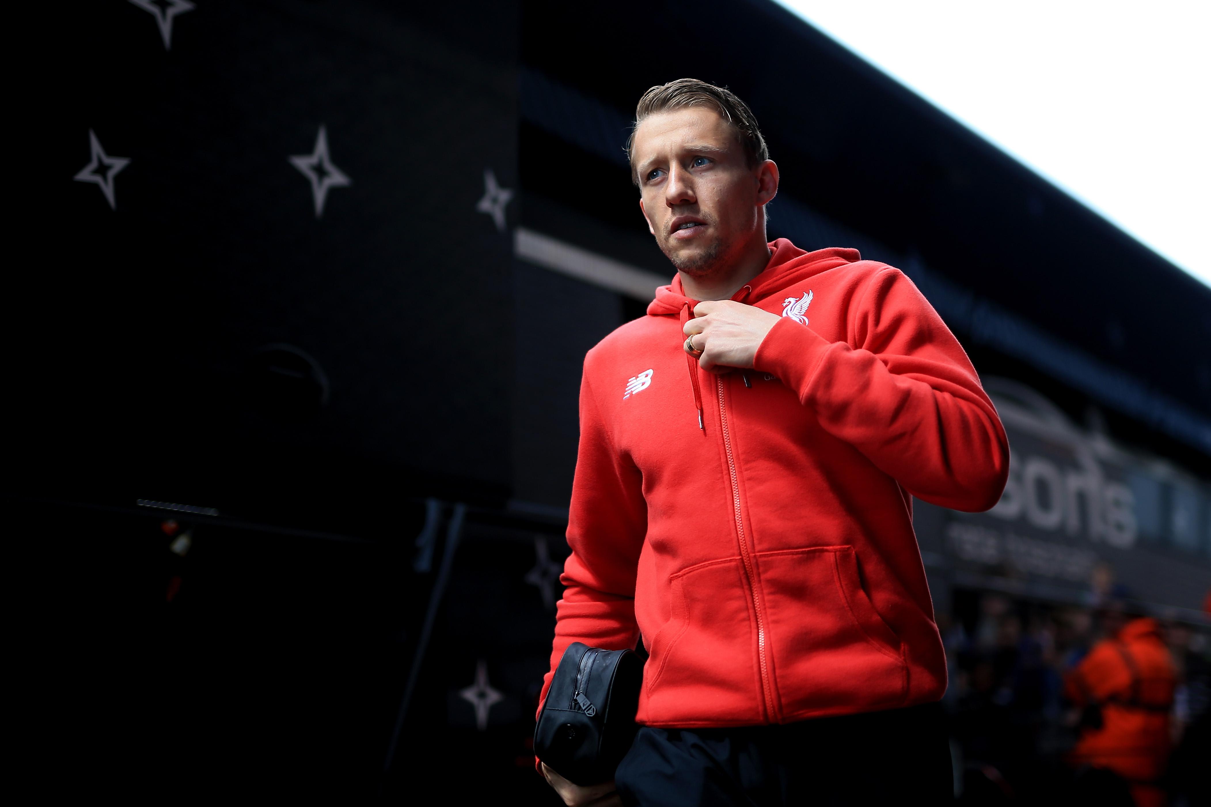 Liverpool manager Jurgen Klopp blocks Lucas' transfer to Galatasary