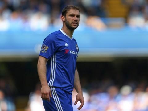 Chelsea defender Branislav Ivanovic worried toughest ever Premier League lies ahead