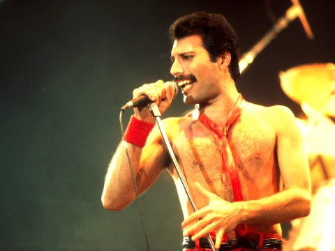 Queen pay tribute on Freddie Mercury's 71st birthday