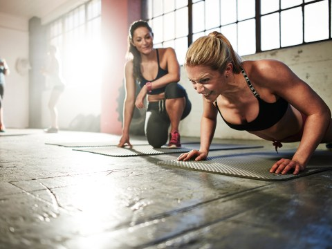10 things you only understand if you have a personal trainer