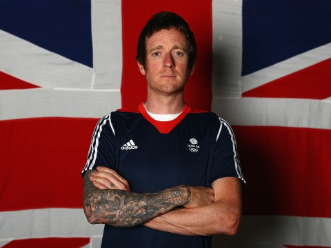 Sir Bradley Wiggins rules himself out of being Team GB flag bearer, saying honour should go to female rider