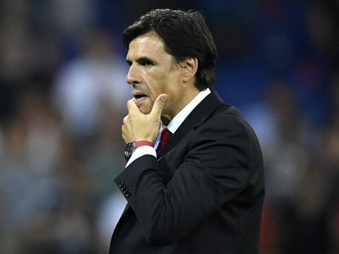 Chris Coleman furious with Arsene Wenger for Arsenal's 'different' treatment of Aaron Ramsey