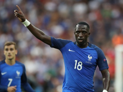 Tottenham Hotspur hijack Everton move for Moussa Sissoko