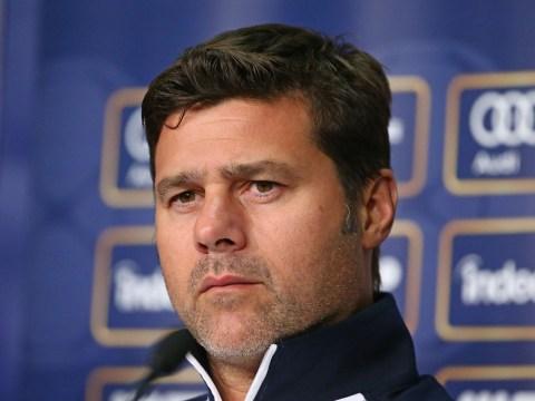 Mauricio Pochettino admits he wanted to kill Tottenham players after finishing below Arsenal
