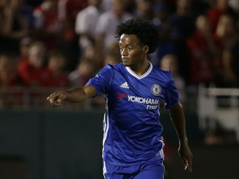 AC Milan want Juan Cuadrado transfer talks with Chelsea next week