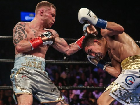 Two-weight champion Carl Frampton confirms rematch with Leo Santa Cruz has been agreed