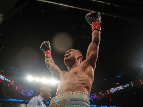 Carl Frampton happy to face Leo Santa Cruz again but wants Lee Selby unification bout
