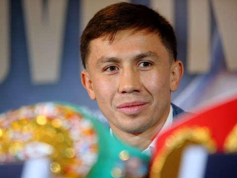 Gennady Golovkin says a naive Kell Brook will make for a short fight