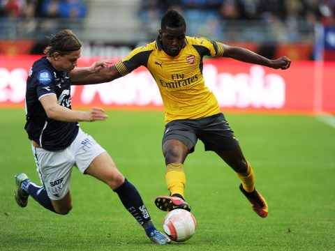 Arsene Wenger assures Joel Campbell he still has Arsenal future after loan exit