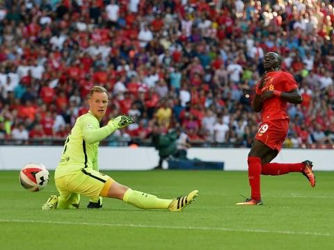 Sadio Mane and Adam Lallana star as Liverpool thrash Barcelona
