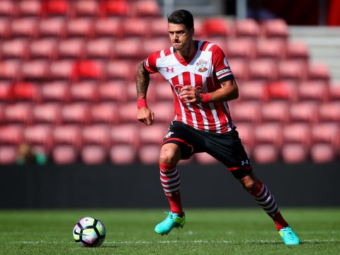 Jose Fonte admits to being flattered by transfer links to Manchester United