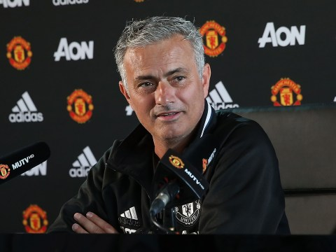 Jose Mourinho wants to bring winning football back to Manchester United, however pretty or ugly it may come