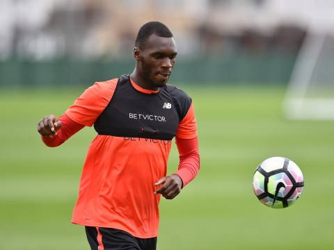 Liverpool reject fresh bid from Crystal Palace for striker Christian Benteke