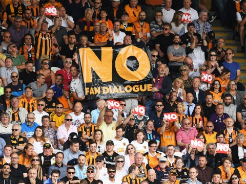 Hull City mercilessly trolled by West Ham betting sponsors