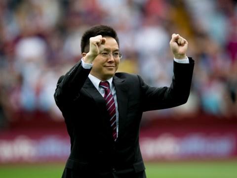 Dr Tony Xia believes the views of Aston Villa fans are more important than scouting reports