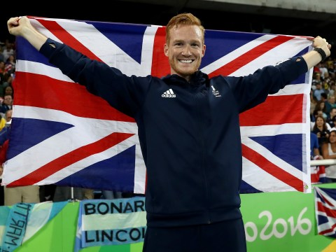 Greg Rutherford wins bronze medal after incredible Olympic long jump contest
