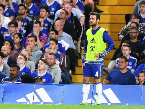 Zinedine Zidane says Real Madrid transfer for Cesc Fabregas is 'not very straightforward'