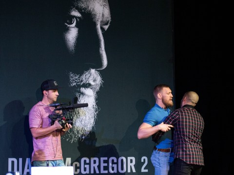 UFC 202 time, date, TV channel, fight card and odds with Conor McGregor and Nate Diaz rematch finally here