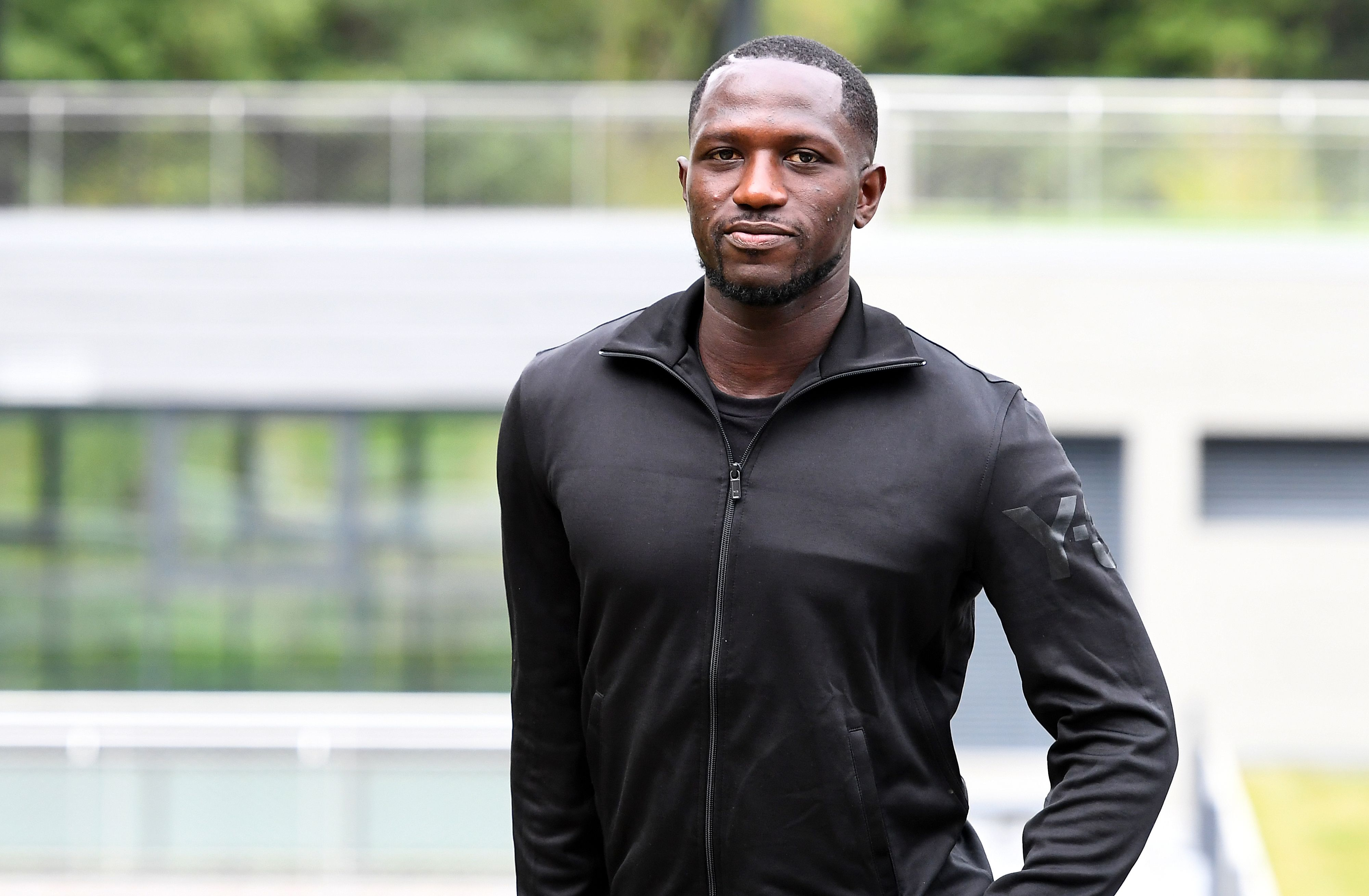 Chelsea in talks to hijack Moussa Sissoko's Tottenham transfer