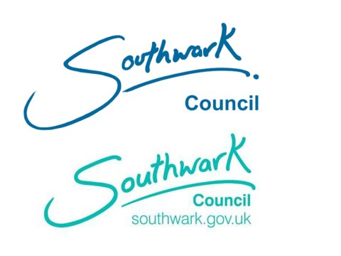 Southwark council spends over £15,000 re-designing its logo. Can you spot the difference?