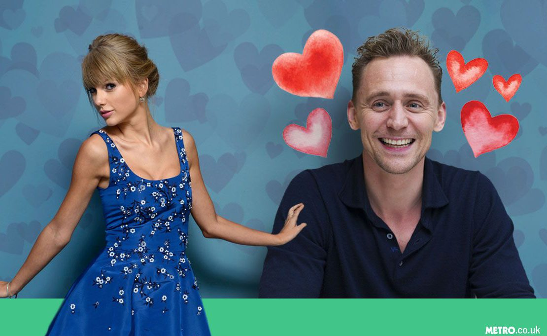 Taylor Swift fears Tom Hiddleston is not falling for her 'for the right reasons'