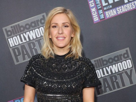 Ellie Goulding hits back at rumours she and Dougie Poynter are back together