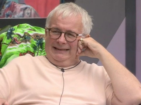 Disgraced Celebrity Big Brother star Christopher Biggins claims the show is a fix