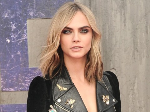Cara Delevingne sends drunk texts to Prince Harry and that's why we love her