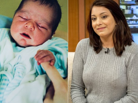 Woman abandoned in phone box as baby in bid to find long lost mother