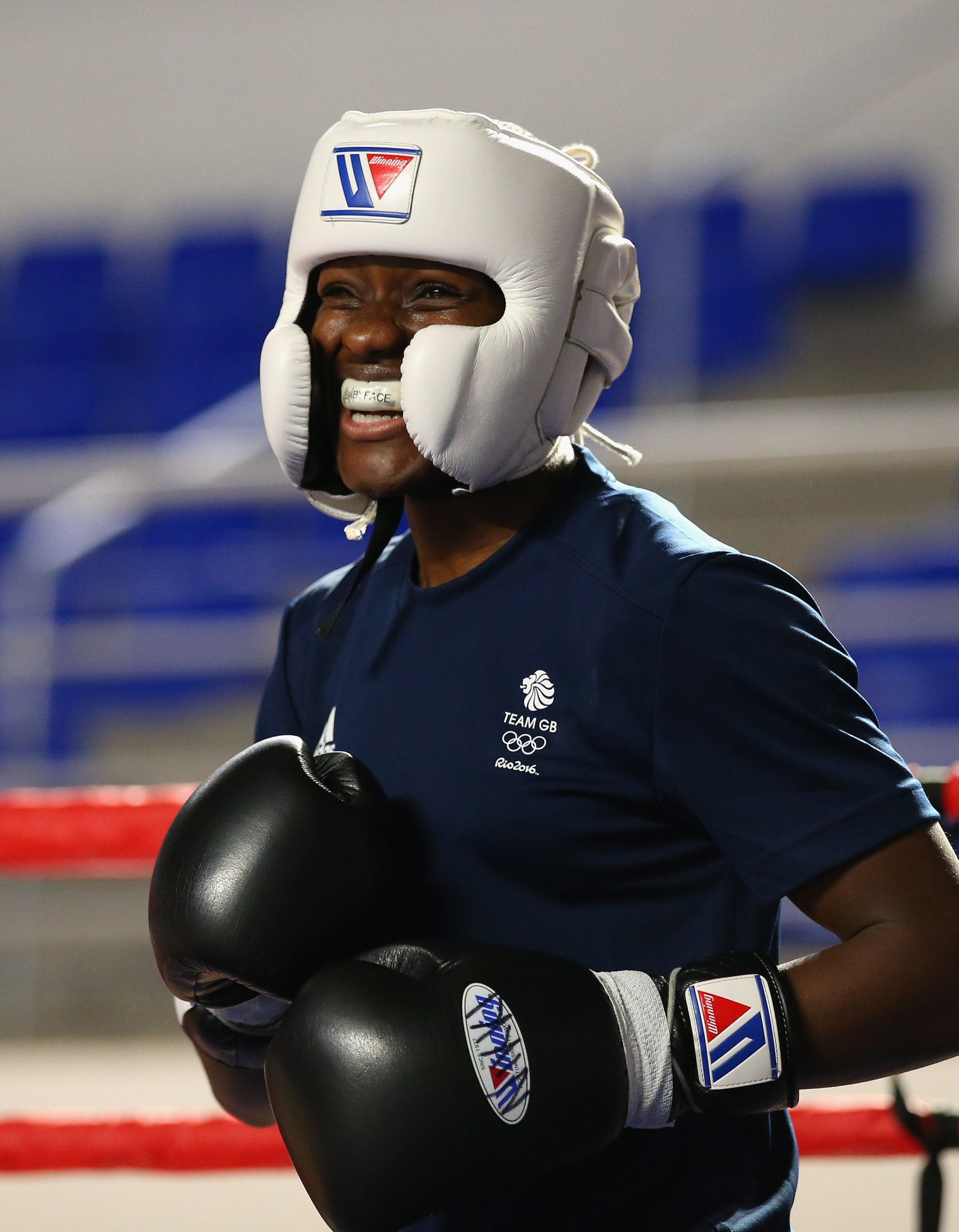 When is Nicola Adams' boxing semi-final at Rio 2016 Olympics? Next fight time, date, TV and opponent