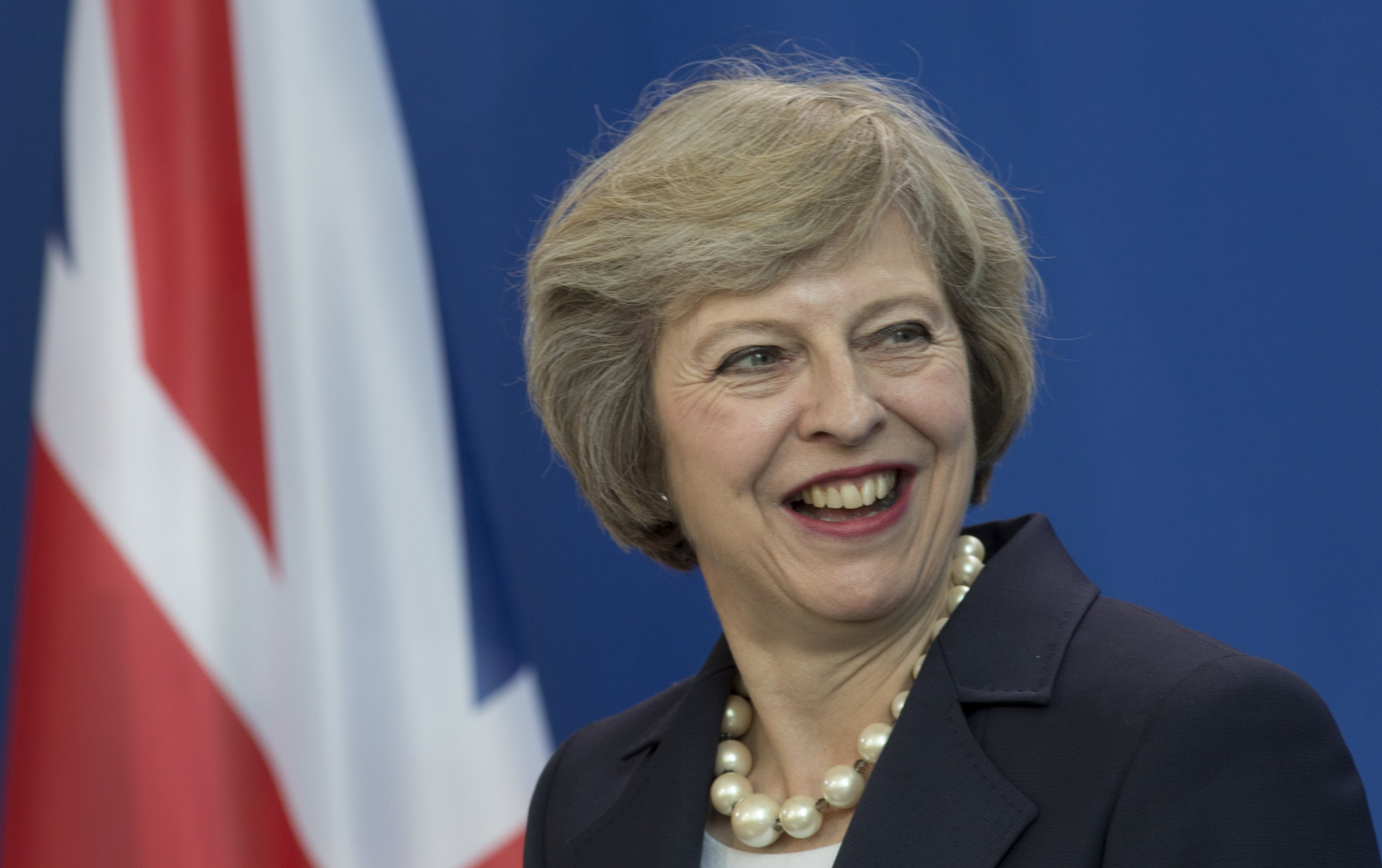 Theresa May to bring back selective state schools after 18 year ban