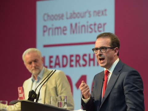 New members will NOT be able to vote in Labour leadership contest