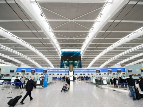 Two women arrested over 'security pass scam' at Heathrow