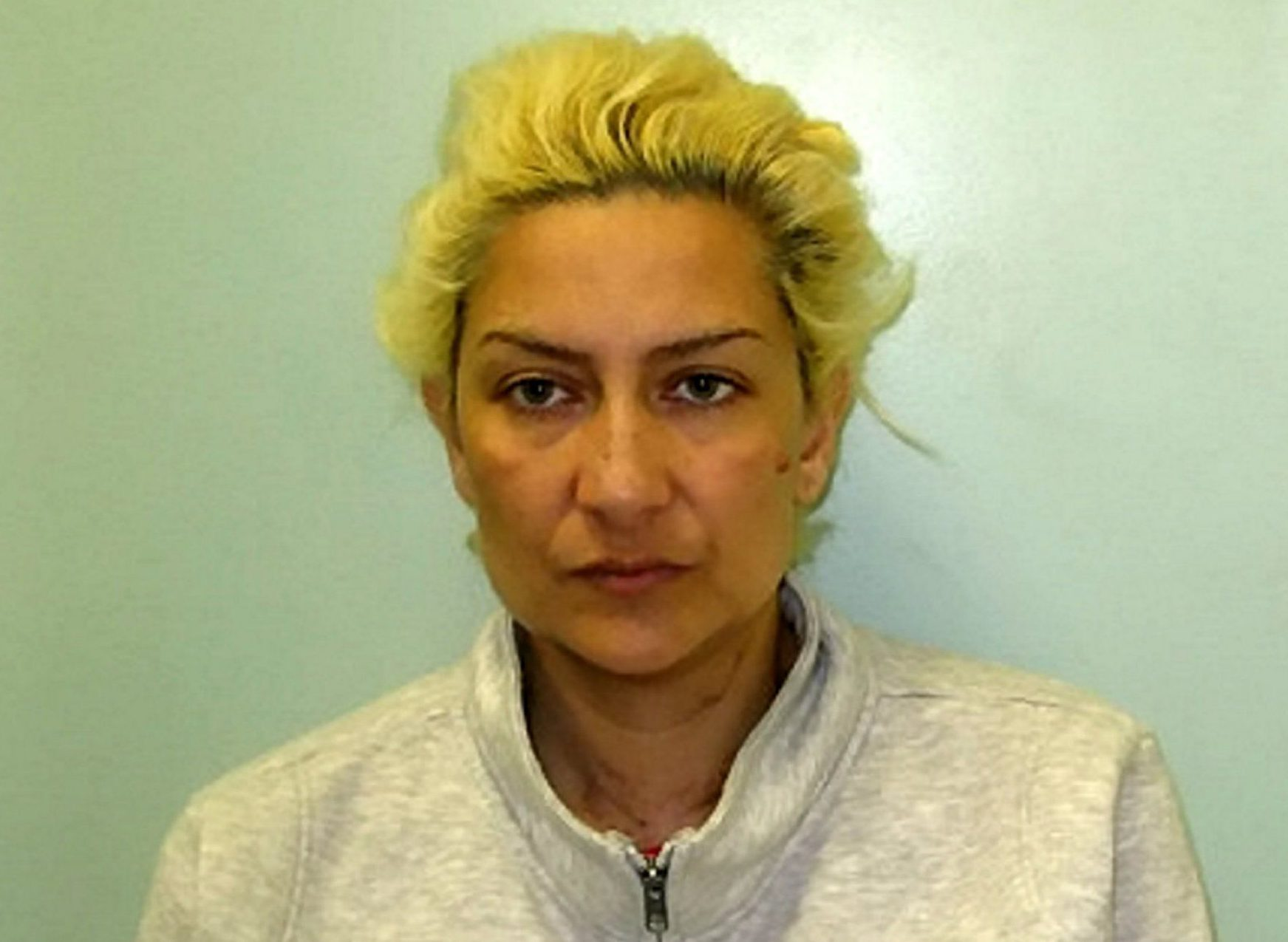 Gyuldzhan Hadzhieva. A woman has been sentenced to life imprisonment for murdering her partner at the home they shared in Haringey. See NATIONAL story NNPARTNER; Gyuldzhan Hadzhieva, 38 (23.03.78) of Northumberland Park, N17 was today, Monday 15 August, sentenced to life imprisonment to serve a minimum of 16 years' at Wood Green Crown Court. She was found guilty at the same court on Friday, 12 August of the murder of 32-year-old Shenol Erol Ali at their home on Northumberland Park, N17. The court heard that police were called at 11:30hrs on Wednesday, 3 February by the London Ambulance Service to reports of an injured man and woman at a residential address. The man - later identified as Shenol - was pronounced dead the scene. A post-mortem examination held at Haringey Mortuary gave cause of death as multiple stab wounds.