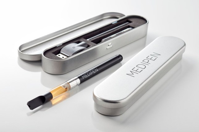 The MediPen® is the UK's first all-natural CBD vapouriser which we believe is the finest vapouriser available on the market today. MEDIPEN